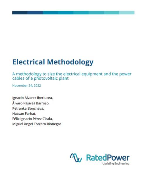 electrical methodology